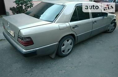 Mercedes-Benz 420 е 4.2 1995
