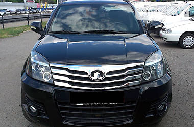 Great Wall Haval 2.0 MT 2014