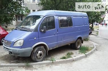ГАЗ 2705 Газель  инжектор 2005