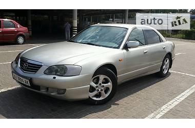 Mazda Xedos 9 2001