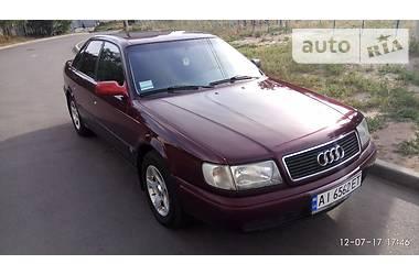Audi 100 100 C4 1993