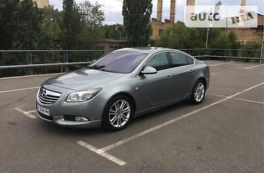 Opel Insignia OPC Line 2010