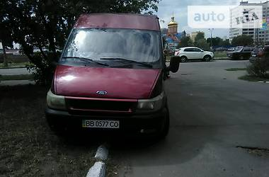Ford Transit груз. 2003