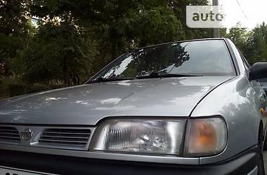 Nissan Sunny 1993