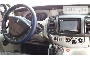 Renault Trafic груз. 2003