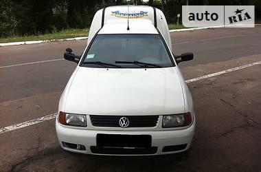 Volkswagen Caddy груз. 2001