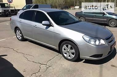 Chevrolet Epica 2.0 2008