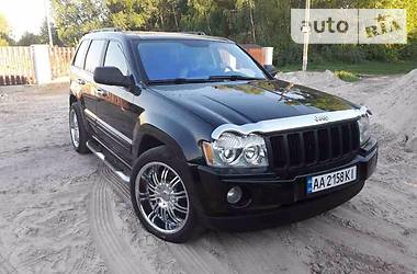 Jeep Grand Cherokee Loredo 2006