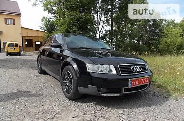 Audi A4 2.0 ALT 2003
