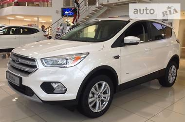 Ford Kuga Business 2.0 4WD 2016