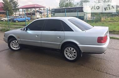 Audi A6 c4 1997