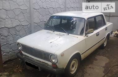 ВАЗ 2101 1980