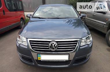 Volkswagen Passat B6 2.0 TDI 2009