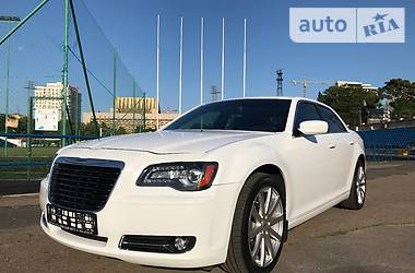 Chrysler 300 C AWD S 2014