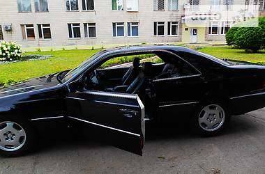 Mercedes-Benz S 500 Full 1996