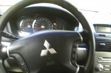 Mitsubishi Galant 2.4i 2008