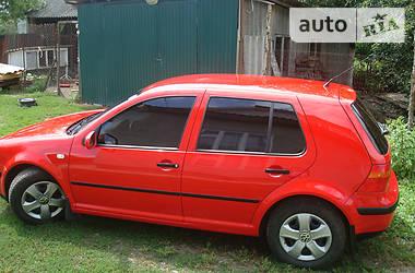 Volkswagen Golf IV 1999