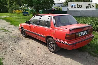 Rover 216 1989