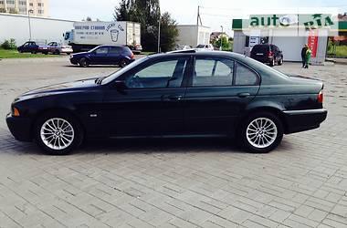 BMW 530 DIESEL 2001