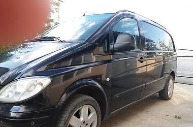 Mercedes-Benz Vito груз. 109 2008