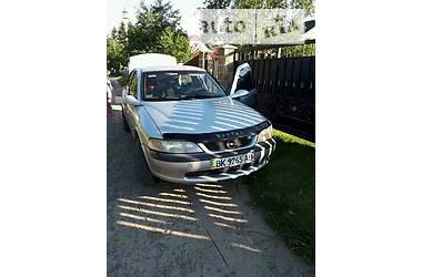 Opel Vectra B 1.6 16v 1997