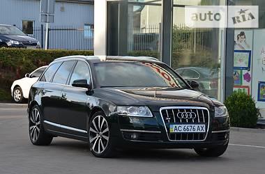 Audi A6 2.7 TDI INDIVIDUAL 2007