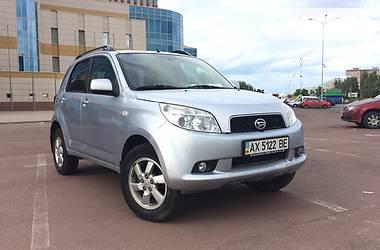 Daihatsu Terios 2007