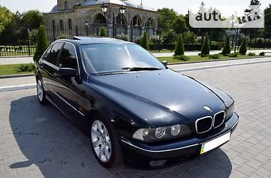 BMW 520 E39 Limousine 1998