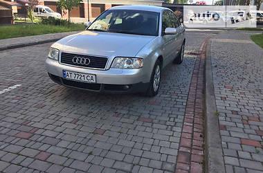 Audi A6 120 kW 2003