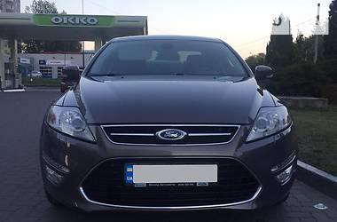 Ford Mondeo Titanium 2011