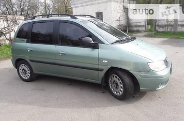Hyundai Matrix 1.5 CRDi 2007