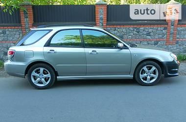 Subaru Impreza 2.0 AWD 2005
