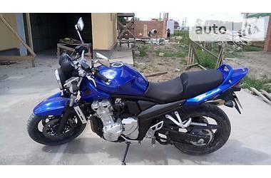 Suzuki Bandit 2007