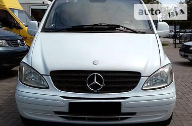 Mercedes-Benz Vito груз. 2.2 2005