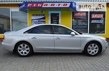 Audi A8  3.0 TDI Quattro 2011