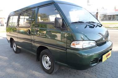 Hyundai H 100 пасс. 1999