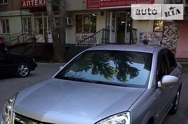 Opel Vectra C 2.2 i 16V DIRECT 2007