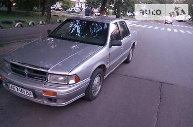 Chrysler Saratoga 1993
