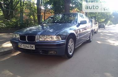 BMW 316 316I 1996