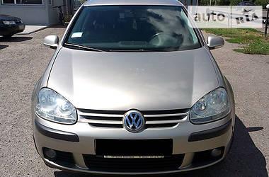 Volkswagen Golf V 1.9 MT 2005