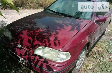 Ford Scorpio ghia 1992