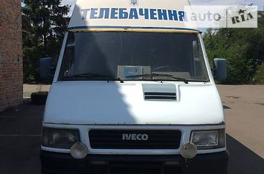 Iveco Daily 4x4 1992