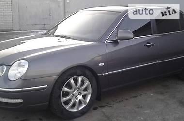 Kia Opirus 3.8i V6 2007