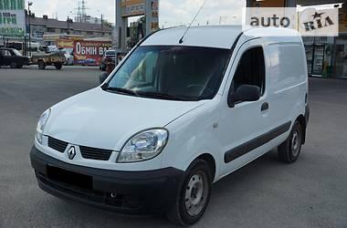 Renault Kangoo груз. 1.4i 2007