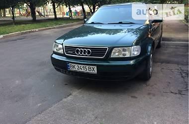 Audi S6 AAN 1996