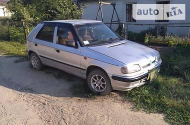 Skoda Felicia 1996