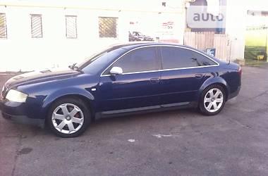 Audi A6 c5 b4 1999