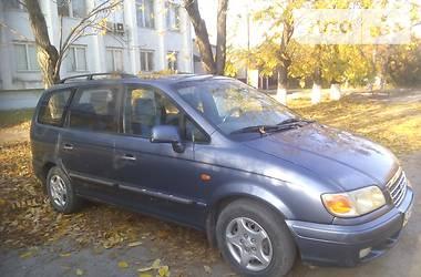 Hyundai Trajet 2.0 2000