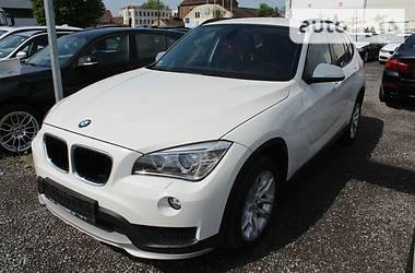 BMW X1 2.0d X-Drive 2014