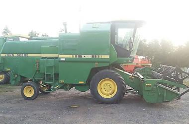 John Deere 1055 1989